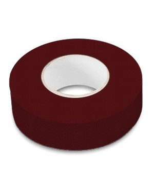 Burgundy Gaffers Tape by the Case