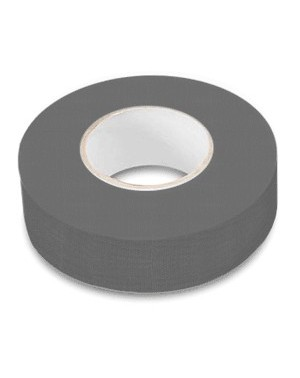 Silver Gaffers Tape by the Case