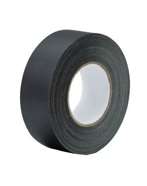 Half Case of Black Gaffers Tape