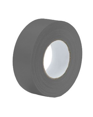 Half Case of Silver Gaffers Tape