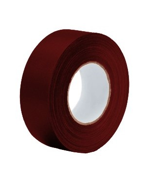 Half Case of Burgundy Gaffers Tape