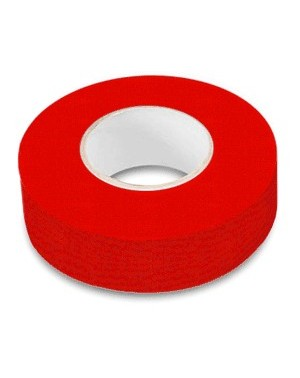 Half Case of Red Gaffers Tape